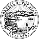 State of Alaska Official Seal