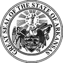 State of Arkansas Official Seal