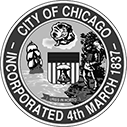 City of Chicago Official Seal