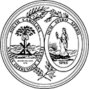 State of South Carolina Official Seal